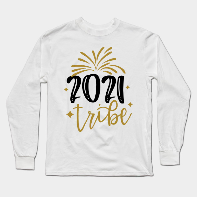 2021 Tribe Long Sleeve T-Shirt