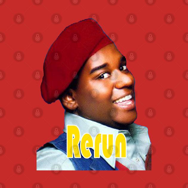 Fred RERUN Berry