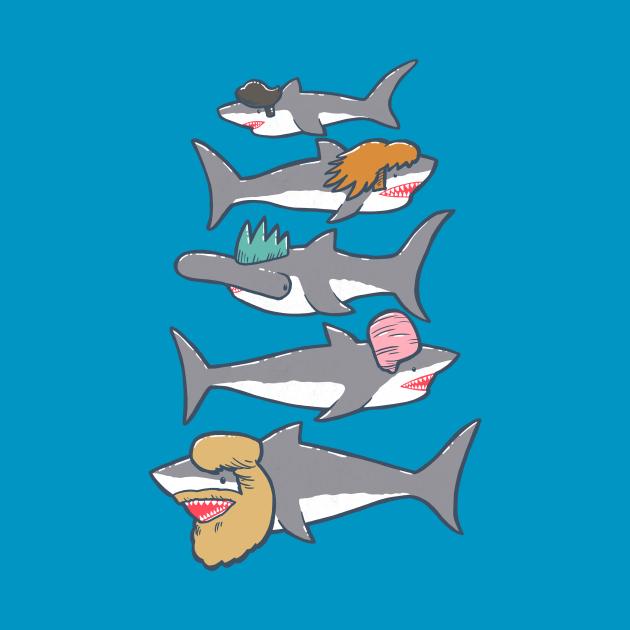 Shark Doos
