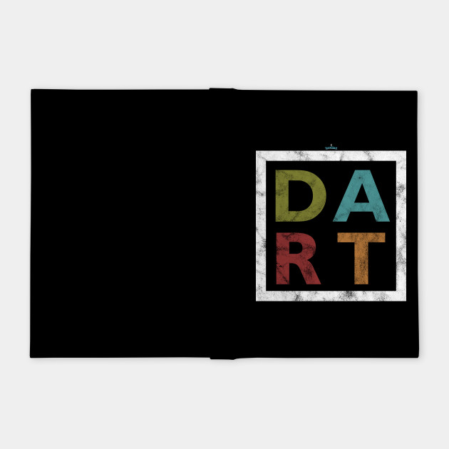 Retro Dart