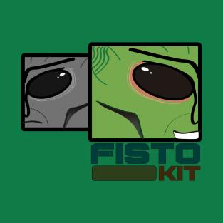 Kit Fisto 2 faces
