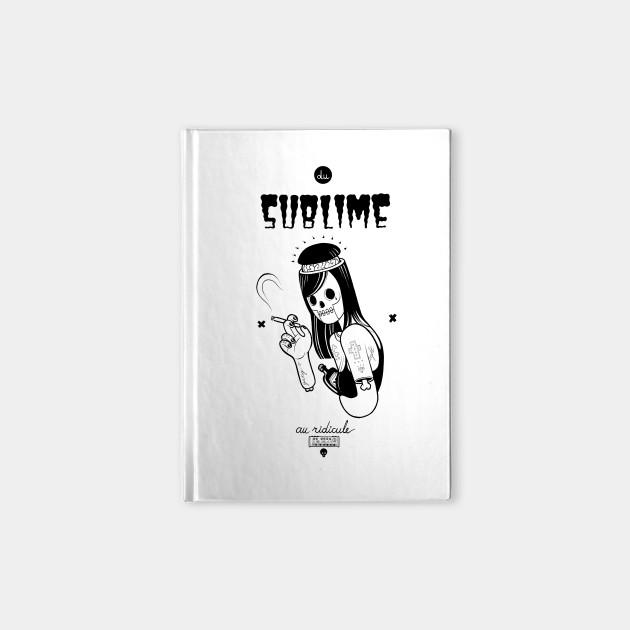Sublime (small print)