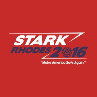 Stark/Rhodes 2016
