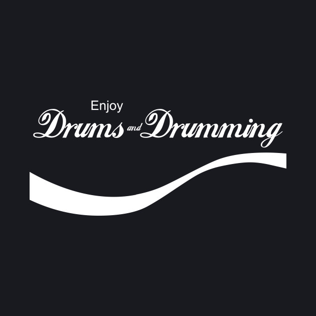 Enjoy Drums and Drumming