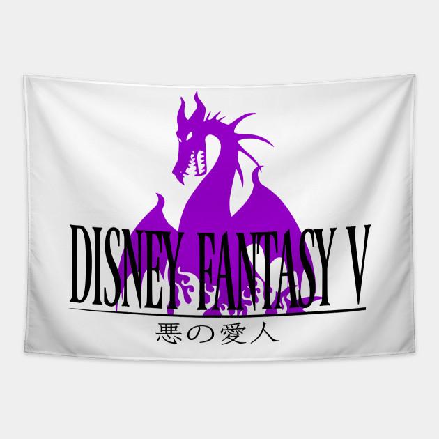 Disney Fantasy V