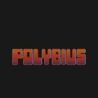 POLYBIUS Orange (aged)