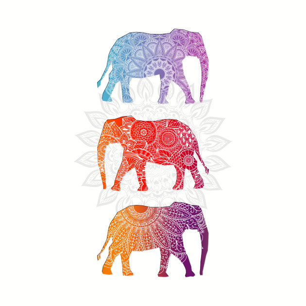 Elephantz - color