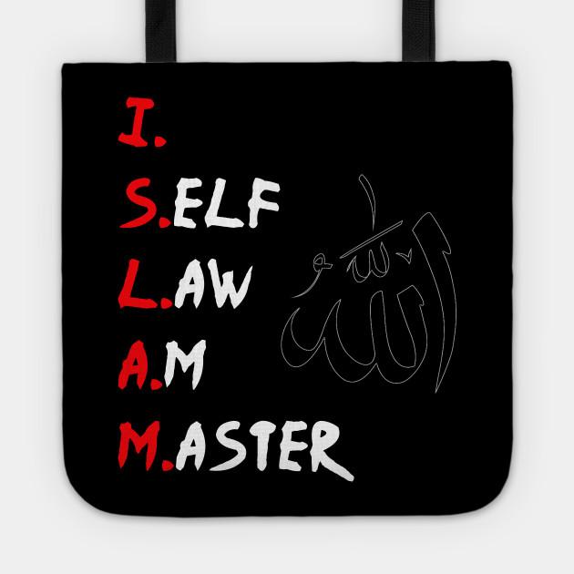 Moorish American T-Shirt I Self Law Am Master Tee