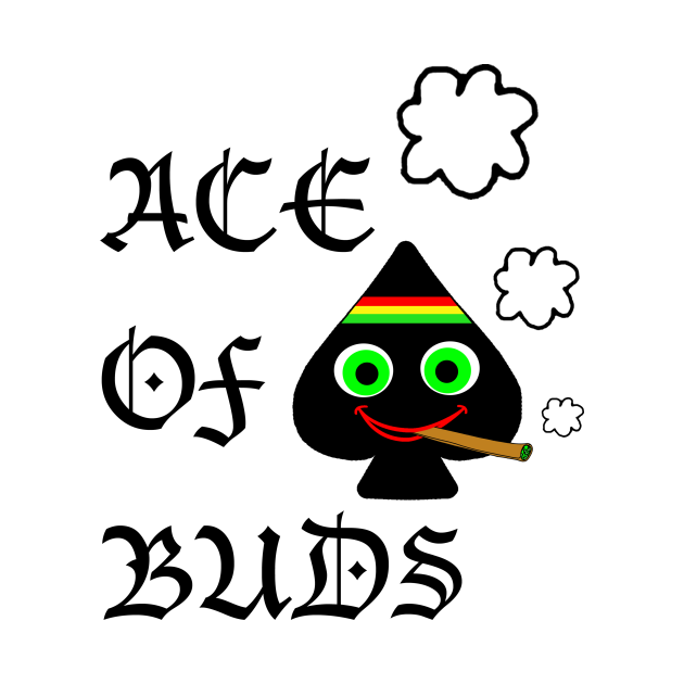Ace of Buds