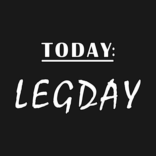Today Legday