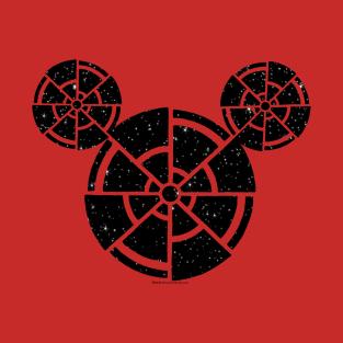 Wish Upon A Death Star Disney Star Wars Mashup Parody