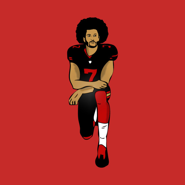 Kap in Black