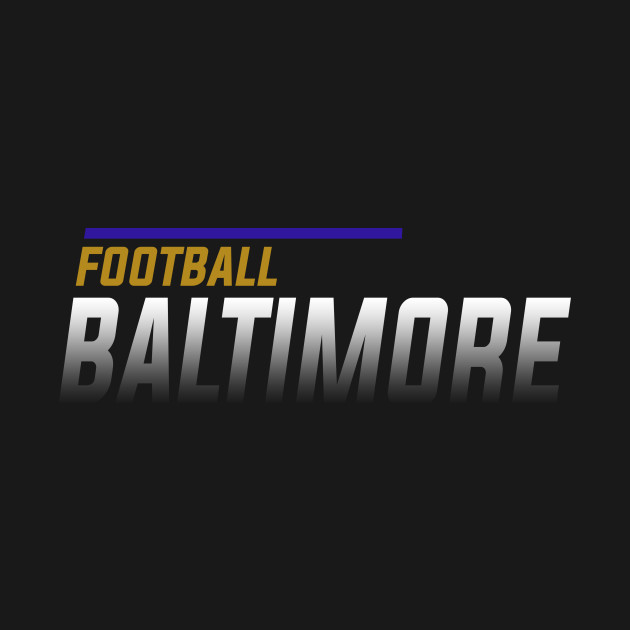 Baltimore Football Team