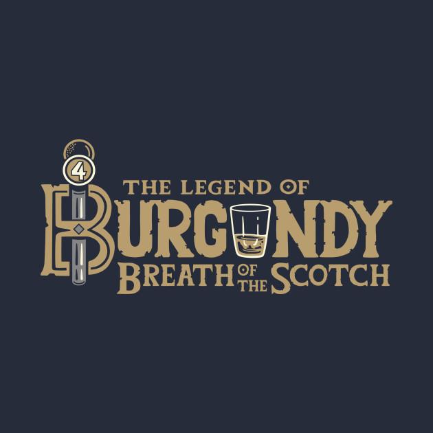 Breath of the Scotch