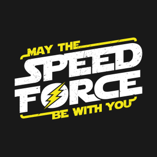 may the speed t-shirts