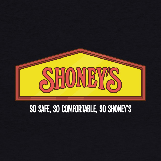 Shoney's (Clean)