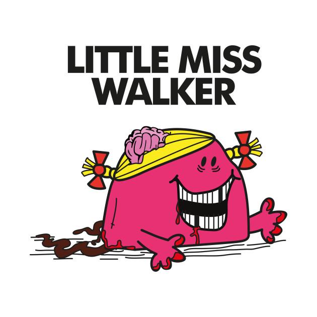 Little Miss Walker