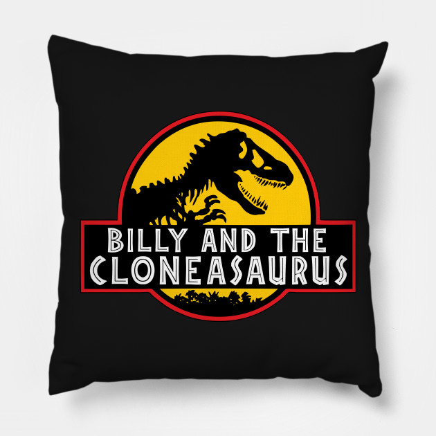 Billy & The Cloneasaurus