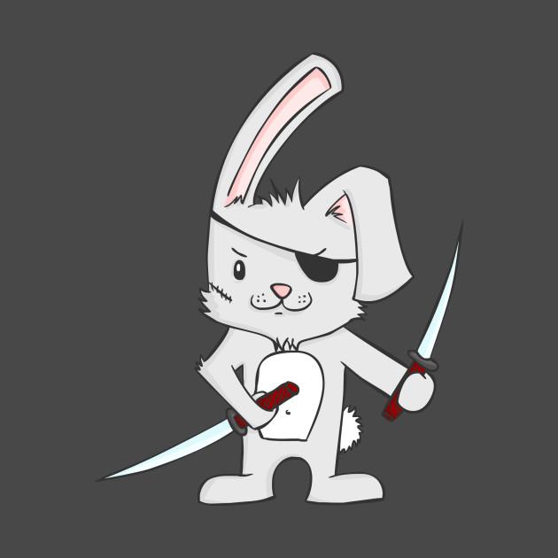 Assasin bunny