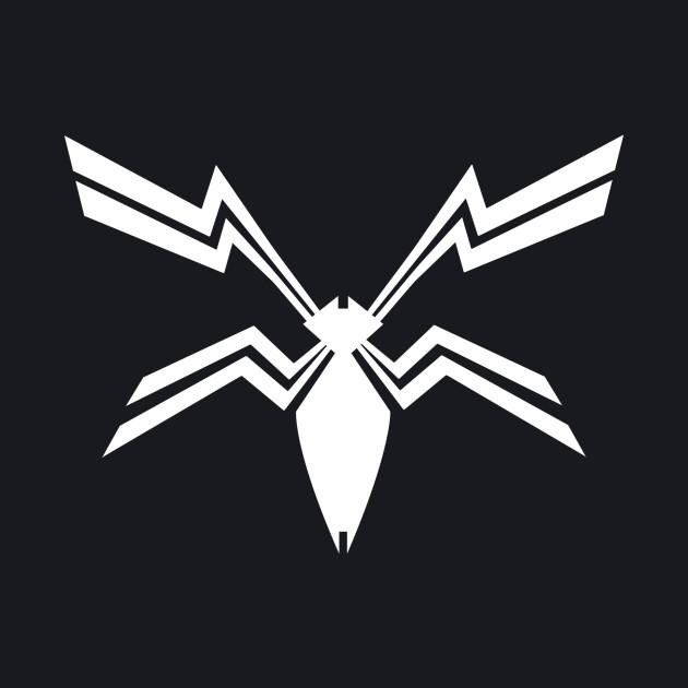 Agent Venom New Look