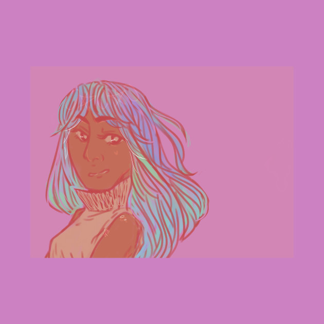 Another Pastel/Aesthetic Girl