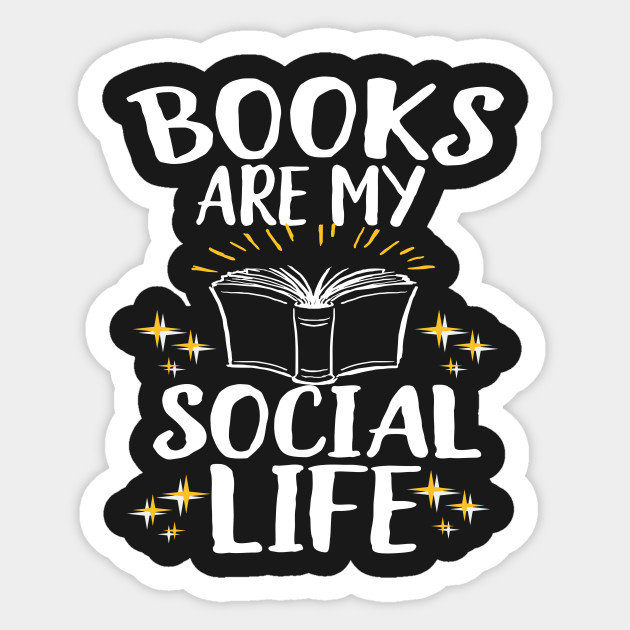 Image result for books are social