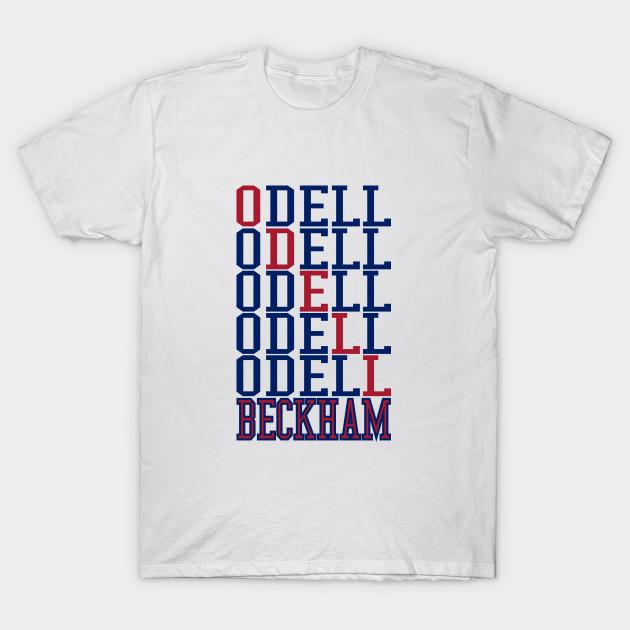 odell beckham jr shirt