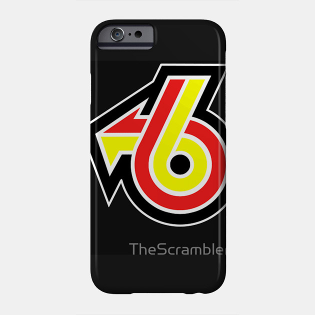 Buick Grand National 6 T Shirt Buick Grand National 6 Phone Case