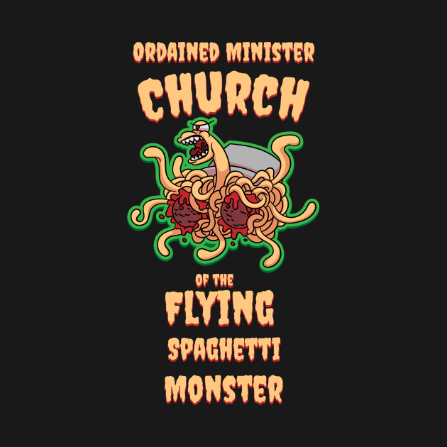 Ordained Minister Church