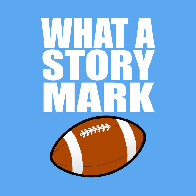 What a Story Mark