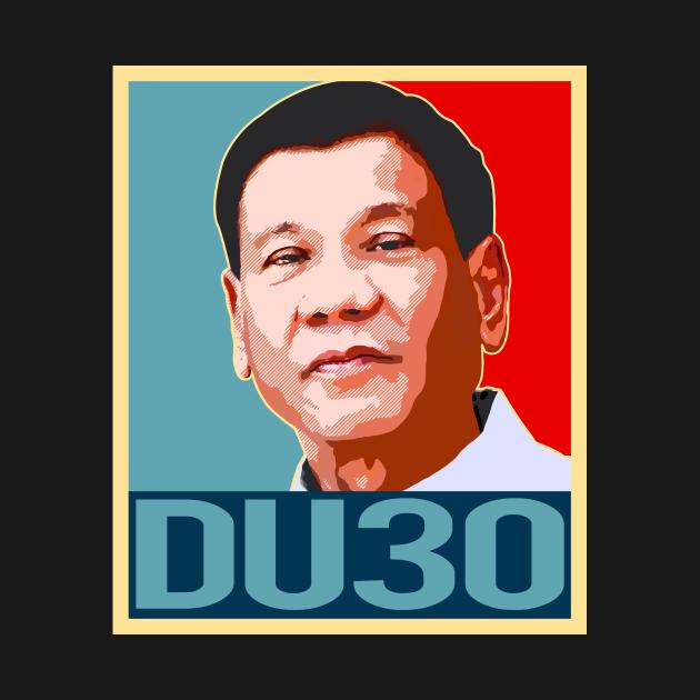 DU30 President Duterte