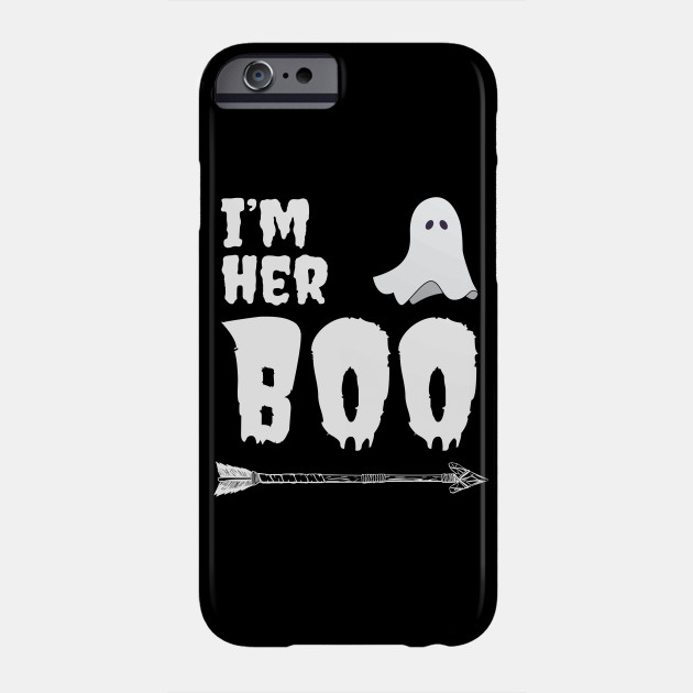 b46ae2ae4b740 I'm Her Boo Matching Halloween Design For Couples