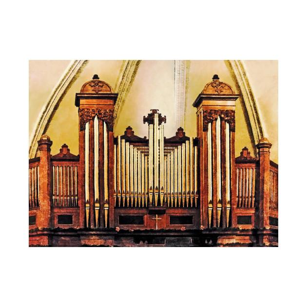 Music - Church Organ