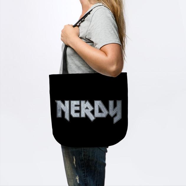 Nerdy