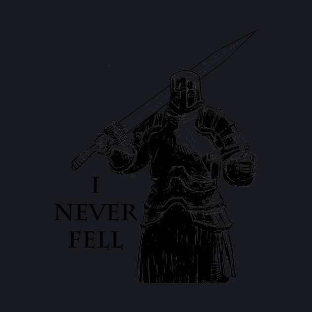 Black Iron Tarkus never fell