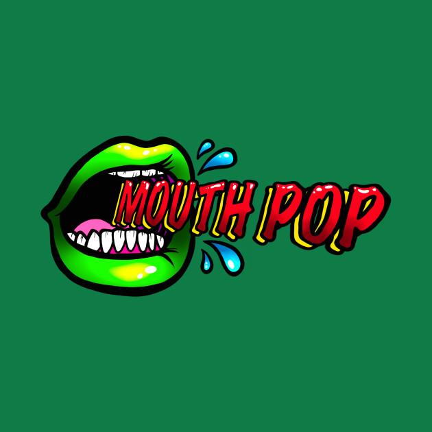 Mouth Pop