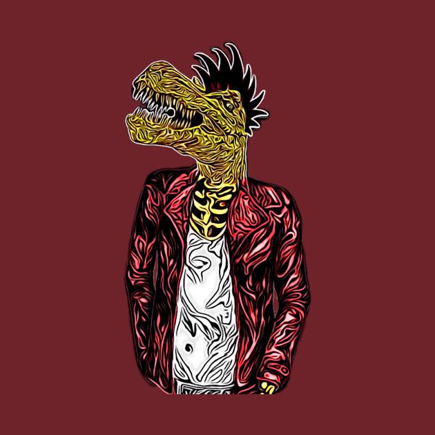 Dino Punk