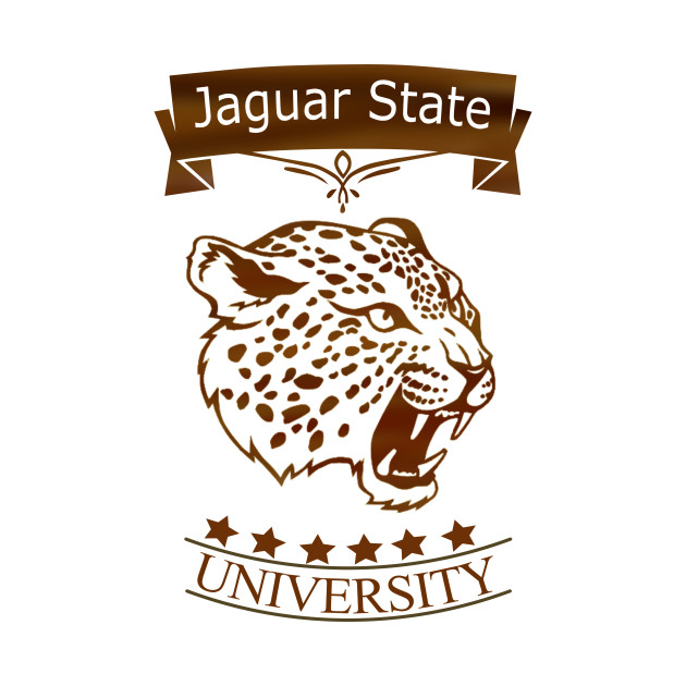 Jaguar State University Campus and College