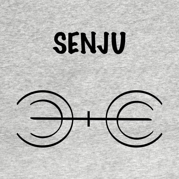 Senju Clan Crest Naruto Senju Clan Crest Naruto Kids Long Sleeve