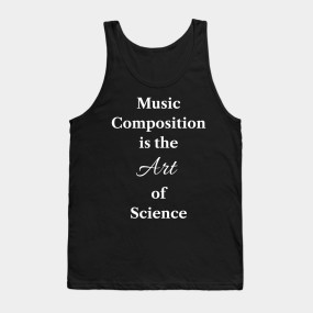 Music composition is the art of science marchforscience for The craft of musical composition