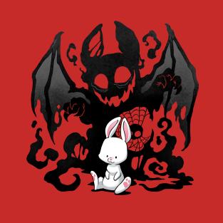 Beast Bunny t-shirts