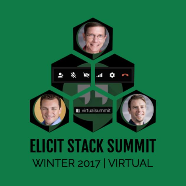 Virtual Stack Summit Winter 2017