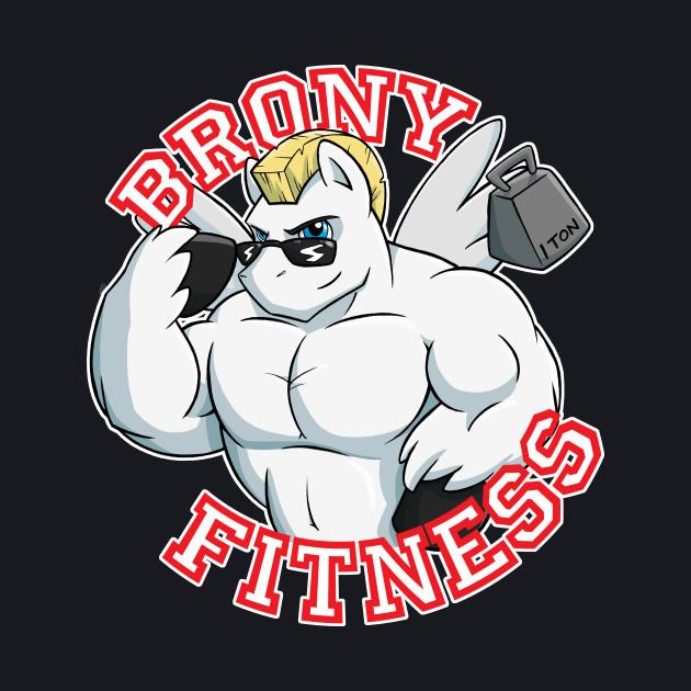 Brony Fitness - Heavyweight