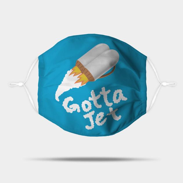 Gotta Jet