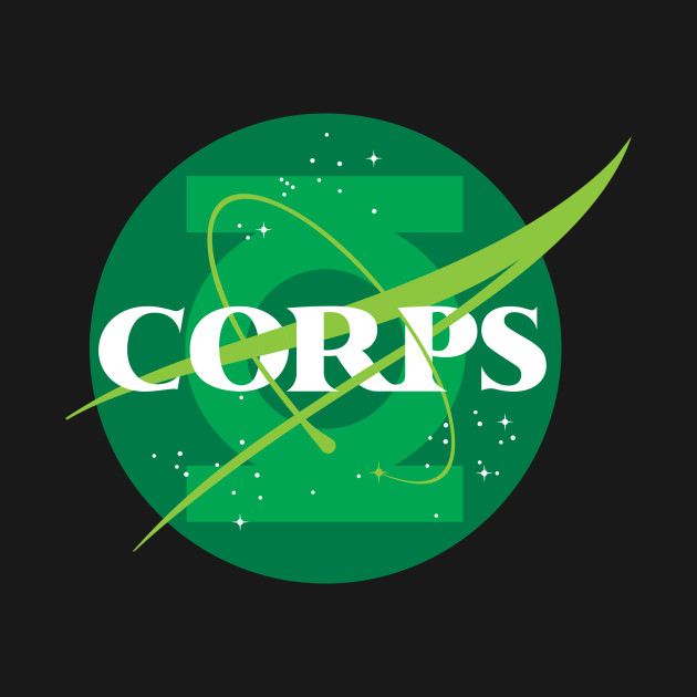 For The Corps