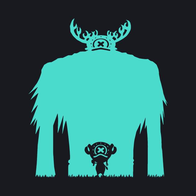 A Big Friend of Mine - New World Version