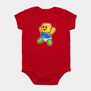 Kindly Keyin Roblox Bear Face Onesies By Corriefun1 Teepublic