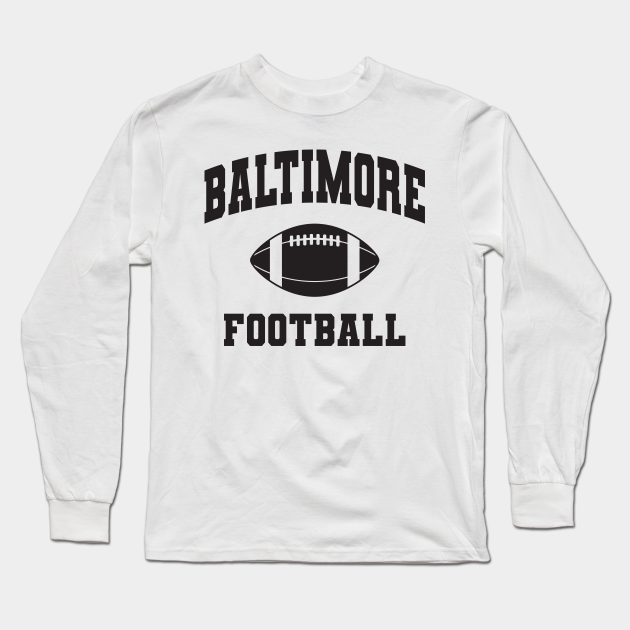 Baltimore football
