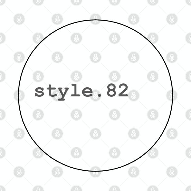 Style 82 | minimalist