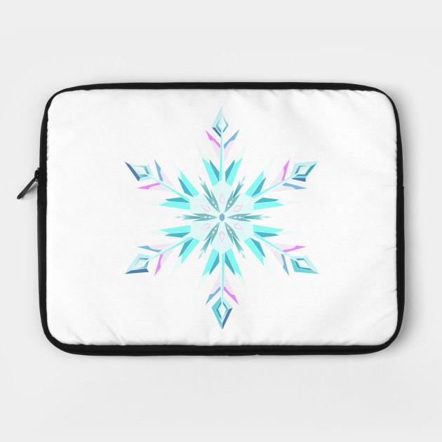 Signature Snowflake II